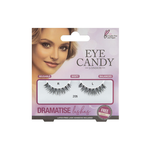 Eye Candy Dramatise Nepwimpers - 205