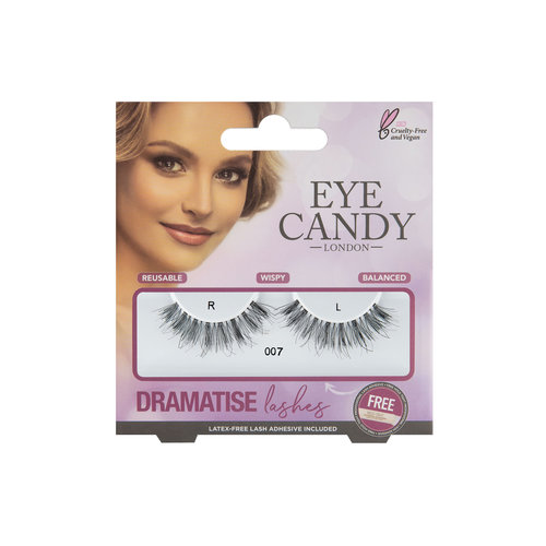Eye Candy Dramatise Nepwimpers - 007
