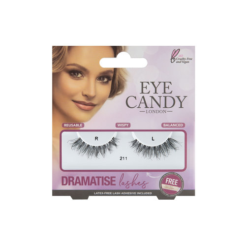 Eye Candy Dramatise Nepwimpers - 211