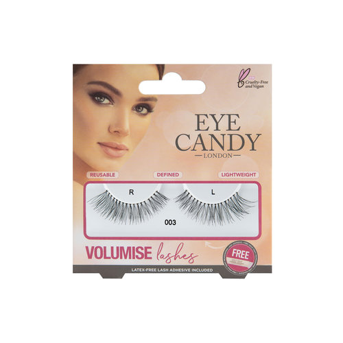 Eye Candy Volumise Nepwimpers - 003