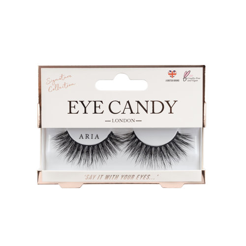 Eye Candy Signature Collection Nepwimpers - Aria