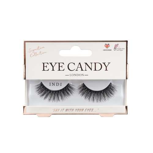 Eye Candy Signature Collection Nepwimpers - Indi