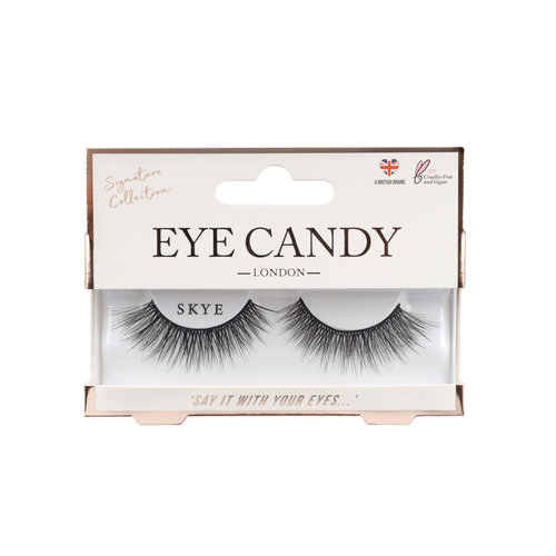 Eye Candy Signature Collection Nepwimpers - Skye