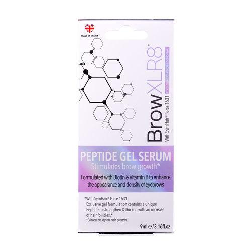 Eye Candy XLR8 Brow Growth Serum