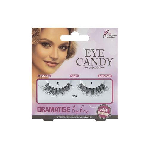 Eye Candy Dramatise Nepwimpers - 209