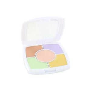 Pro-Base Prime & Conceal Palette