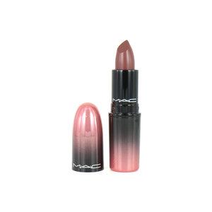 Love Me Lipstick - 409 Coffe & Cigs