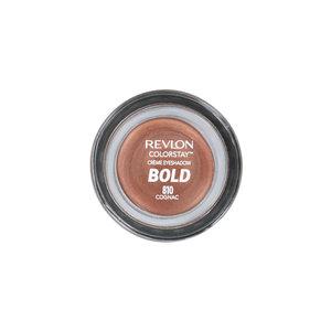 Colorstay BOLD Crème Oogschaduw - 810 Cognac