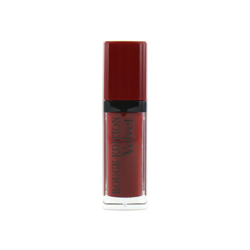 Bourjois Rouge Edition Velvet Matte Lipstick - 19 Jolie-de-Vin