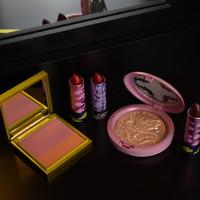 Make Up Bril