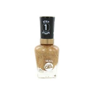 Miracle Gel Nagellak - 155 Five Golden Blings