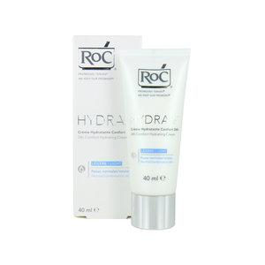 Hydra+ Comfort Hydrating Dagcrème - 40 ml