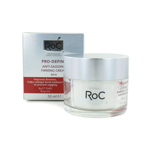 Pro-Define Anti-Sagging Firming Cream - 50 ml