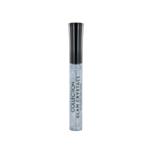 Collection Glam Crystals Dazzling Gel Eyeliner - 4 Hustle