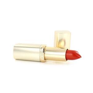 Color Riche Lipstick - 163 Orange Magique