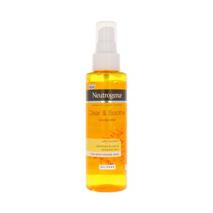 Clear & Soothe Toning Mist - 125 ml