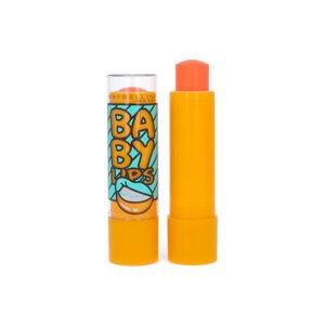 Baby Lips Lipbalm - 21 Pina Colada Pow (2 stuks)