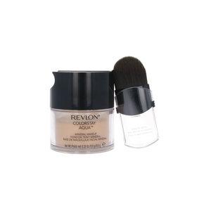 Colorstay Aqua Mineral Make-Up Loose Powder - Light/Medium