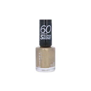 60 Seconds Nagellak - 809 Darling, You Are Fabulous!