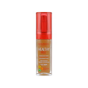 Healthy Mix Anti-Fatigue Foundation - 59 Amber