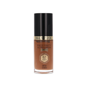 Facefinity All Day Flawless 3 in 1 Flexi Hold Foundation - 93 Mocha