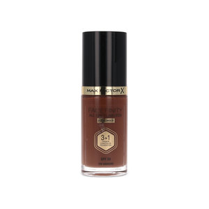 Facefinity All Day Flawless 3 in 1 Flexi Hold Foundation - 105 Ganache