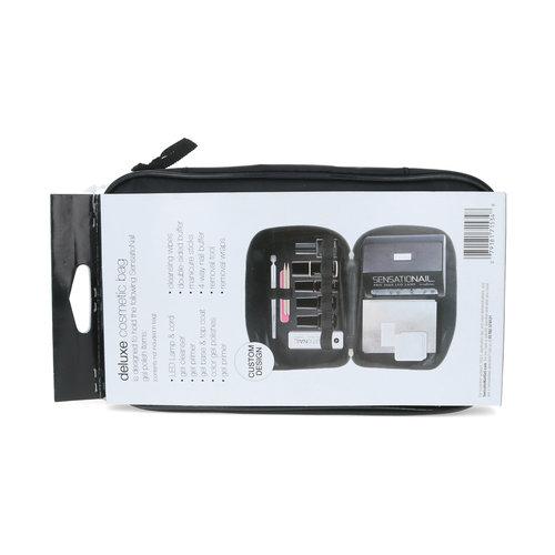 Sensationail Deluxe Cosmetic Bag