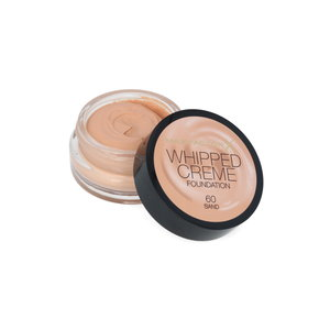 Whipped Creme Foundation - 60 Sand