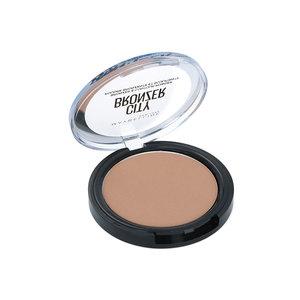 City Bronzer Bronzing Powder - 200 Medium Cool