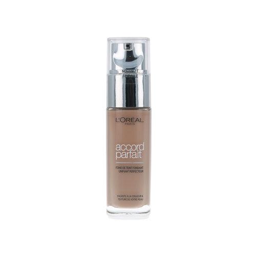 L'Oréal Accord Parfait Foundation - 3.R/3.C Rose Beige