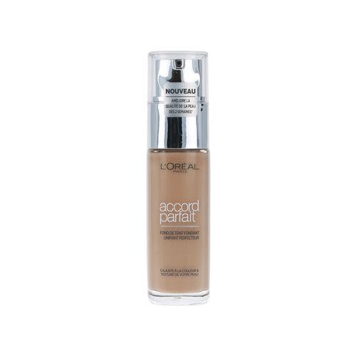 L'Oréal Accord Parfait Foundation - 3.D/3.W Golden Beige