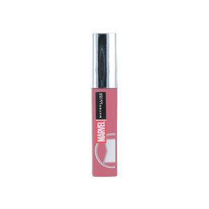 SuperStay Matte Ink Marvel Edition Lipstick - 15 Lover