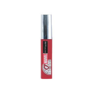 SuperStay Matte Ink Marvel Edition Lipstick - 20 Pioneer