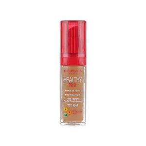 Healthy Mix Anti-Fatigue Foundation - 57,5 Golden Caramel
