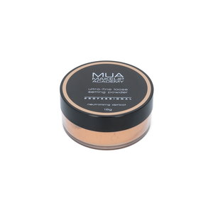 Ultra-Fine Loose Setting Powder - Neutralising Apricot