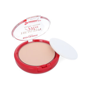 Healthy Mix Compact Poeder - 01 Porcelain