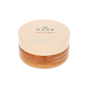 Rêve de Miel Deliciously Nourishing Body Scrub