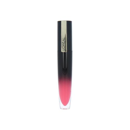 L'Oréal Briljant Signature Liquid Lipstick - 306 Be Innovative