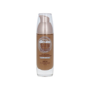 Dream Satin Liquid Foundation - 51 Caramel Beige