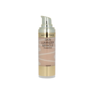 Skin Luminizer Foundation - 47 Nude