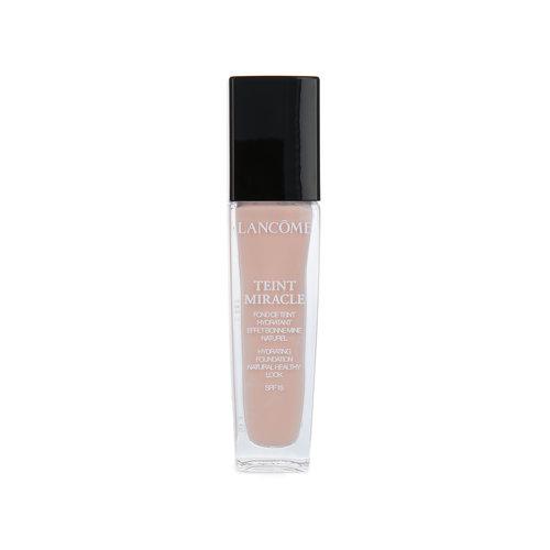 Lancôme Teint Miracle Foundation - 007 Beige Rose