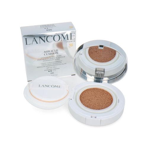 Lancôme Miracle Cushion Compact Foundation - 035 Beige Doré