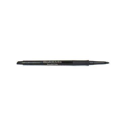 Elizabeth Arden Beautiful Color Precision Glide Eyeliner - 01 Black Velvet