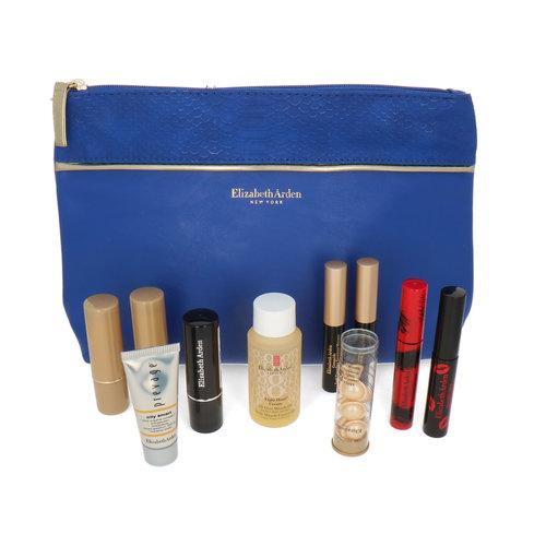 Elizabeth Arden Make-up Set - Blauw