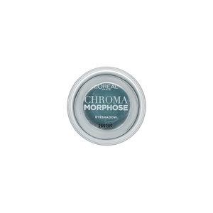 Chroma Morphose Cream Oogschaduw - 02 Dark Mermaid
