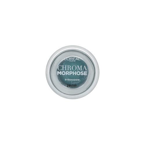 L'Oréal Chroma Morphose Cream Oogschaduw - 02 Dark Mermaid