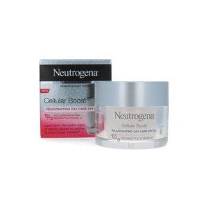 Cellular Boost Rejuvenating Dagcrème - 50 ml