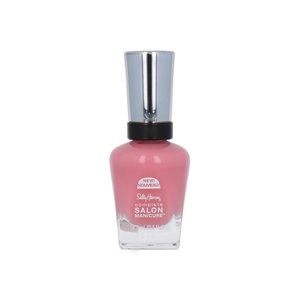Complete Salon Manicure Nagellak - 205 No Ifs, Ands, or Buds