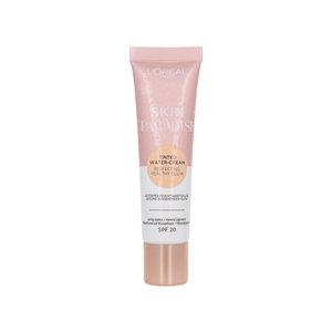 Skin Paradise Tinted Water-Cream - 01 Light