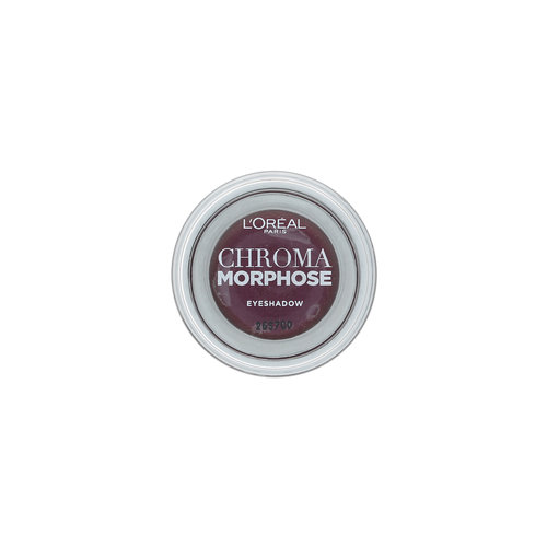 L'Oréal Chroma Morphose Cream Oogschaduw - 03 Dark Celestial